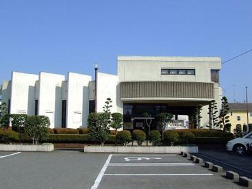 鴻巣市役所 吹上図書館の画像1