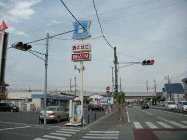 ローソン 行田門井町一丁目店の画像1