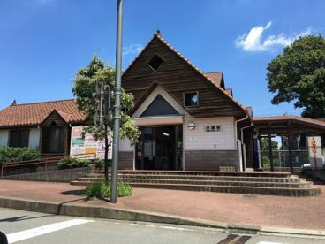 関東鉄道常総線 小絹駅の画像1