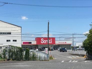 (株)サンキ 小絹ファッション館の画像1