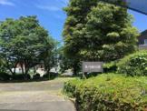西ノ台桜の公園