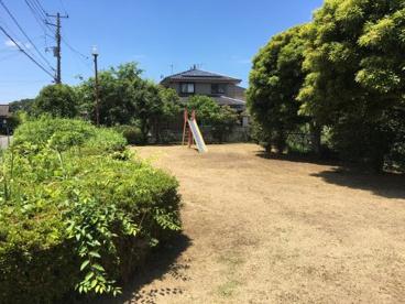 西ノ台公園の画像1