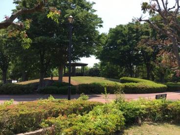 大山公園の画像1