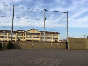 つくば国際大学東風小学校の画像1