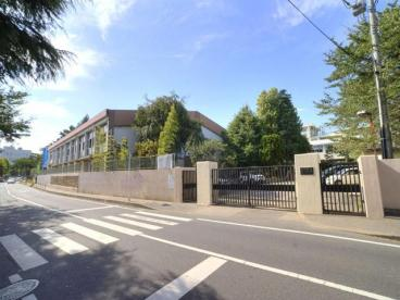 松戸市立第一中学校の画像1