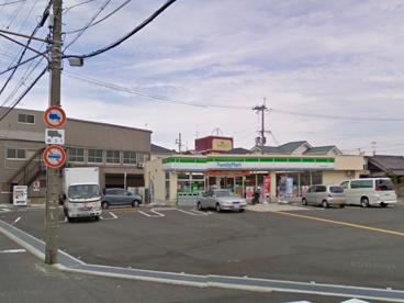 ファミリーマート貝塚二色の浜店の画像1
