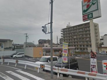 セブン−イレブン 岸和田春木泉町店の画像1