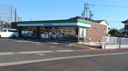 ファミリーマート 岸和田上松町店の画像1