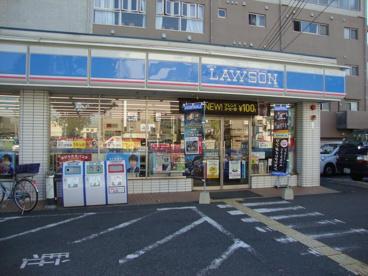 ローソン 岸和田土生町二丁目店の画像1