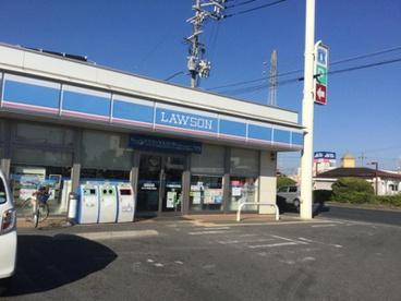 ローソン 岸和田八阪町店の画像1