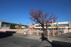 岸和田市立幼稚園常盤幼稚園の画像1