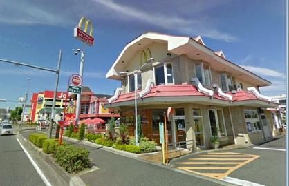 マクドナルド 岸和田店の画像1