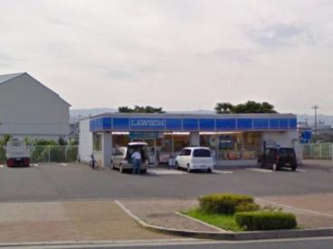 ローソン 湾岸脇浜店の画像1
