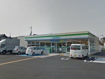 ファミリーマート 貝塚半田店の画像1
