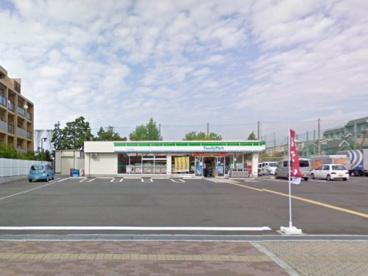 ファミリーマート貝塚市役所前店の画像1