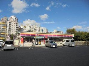 サークルK貝塚二色店の画像1