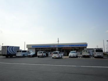 ローソン 岸和田尾生町店の画像1