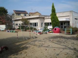 岸和田市立幼稚園光明幼稚園の画像1