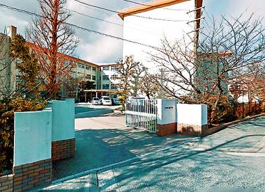高取中学校の画像1