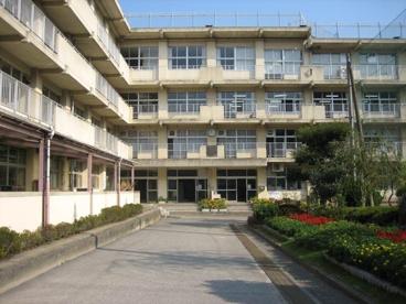 松戸市立第六中学校の画像1