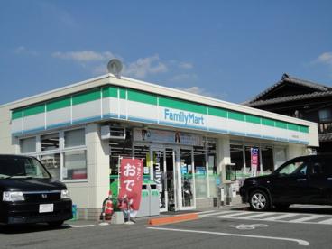 ファミリーマート岸和田岡山町店の画像1