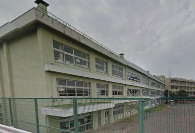 厚木市立小鮎小学校の画像1