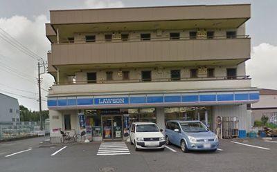 ローソン 厚木飯山店の画像1
