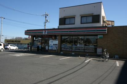 セブンイレブン埼玉岡部町店の画像1