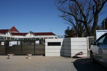 つばさ保育園の画像1
