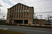 深谷市立図書館