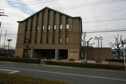 深谷市立図書館の画像1