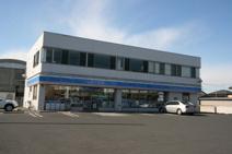 ローソン深谷稲荷町店