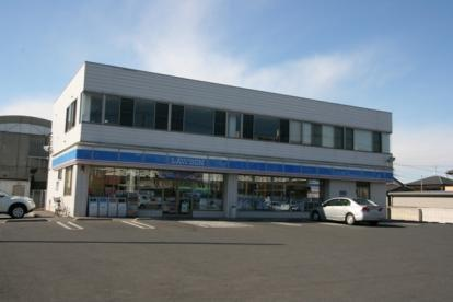 ローソン深谷稲荷町店の画像1