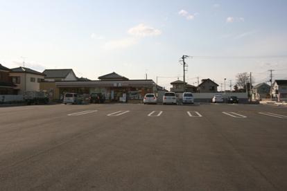 セブンイレブン深谷田谷店の画像1