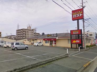ガスト 岸和田東店の画像1