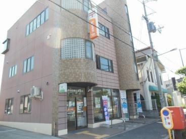 岸和田磯上郵便局の画像1