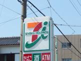 セブン−イレブン 名古屋神里2丁目店