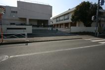 幡羅小学校