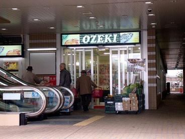 スーパーオオゼキ市川店の画像1