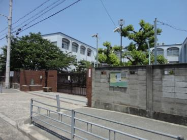 大阪市立文の里中学校の画像2