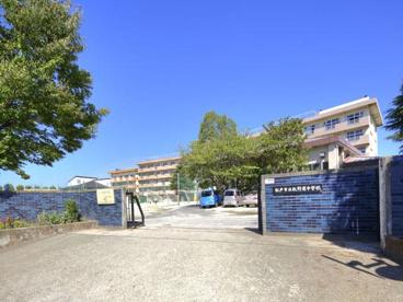 松戸市立牧野原中学校の画像1