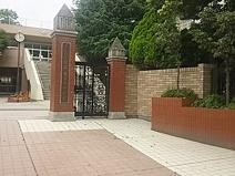 さいたま市立南浦和中学校