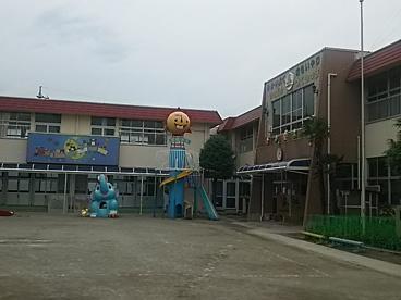 浦和つくし幼稚園の画像2