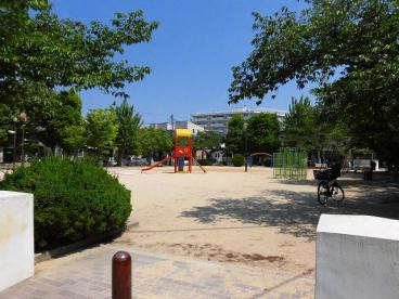 甲四公園の画像1