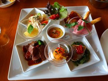神戸屋レストラン甲子園店の画像2