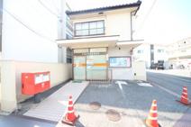 広島川内簡易郵便局
