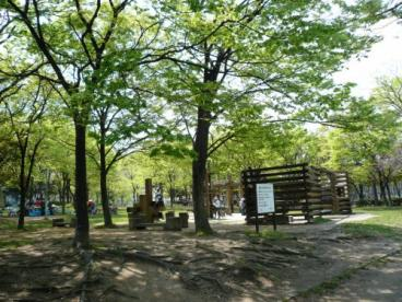上田西公園の画像1