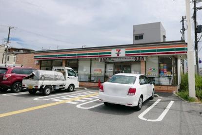 セブンイレブン 西宮中島町店の画像1