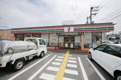 セブンイレブン 西宮中島町店の画像2