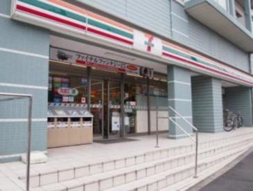 セブンーイレブン 船橋本郷町店の画像1